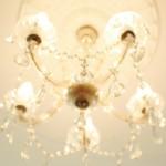 Gallery chandelier